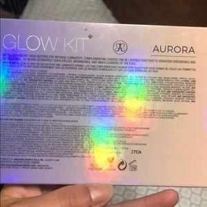 Anastasia Beverly Hills Makeup - NEED GONE!!! ABH AURORA GLOW KIT